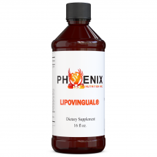 LIPOVINGUAL® - 1-16oz Bottle